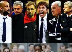 Enlace a El momento en que te das cuenta que mañana comienza una Premier League única