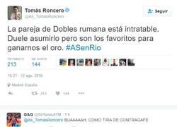 Enlace a Roncero y su gafe, su contragafe para ¡¡ESPAÑA!!