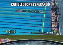 Enlace a Destruyó el récord mundial y olímpico en 800m libres y ya van 4 medallas doradas