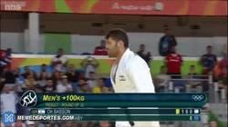 Enlace a Deportista Egipcio niega saludo a Israelí tras derrota