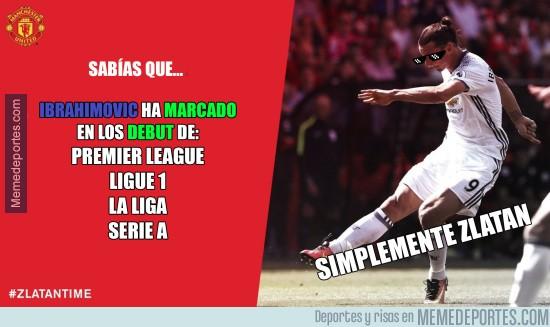 897686 - Zlatan tiene un debut inmejorable en todos sus clubes