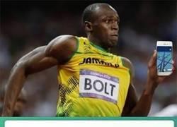 Enlace a La frustración de Usain Bolt jugando a Pokémon GO