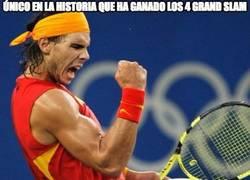 Enlace a Simplemente Don Rafael Nadal