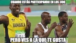 Enlace a La explicación a la sonrisa de Bolt