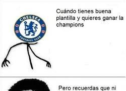 Enlace a Pobre Chelsea :(