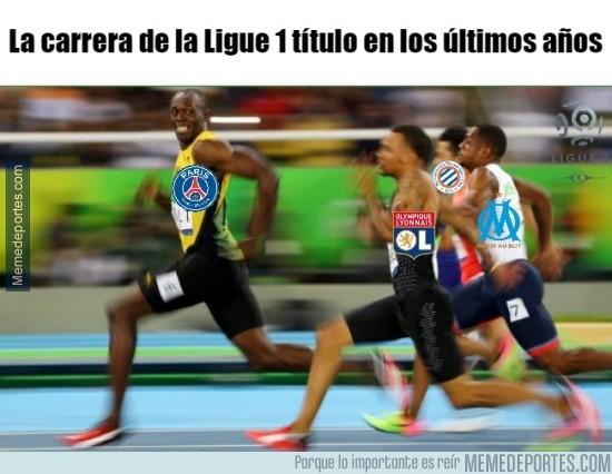 898229 - Al PSG le da tiempo para sonreír en Liga