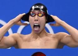 Enlace a Internet trollea a nadador japonés ganador de un oro… Ya no hay respeto
