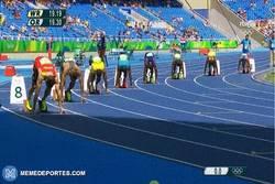 Enlace a El récord de España en 200m por Bruno Ortelano. ¡20.12 segundos!