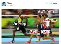 Enlace a Paralelismo Bolt-Supercopa, vía @__tuan__