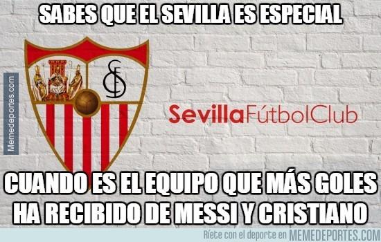 898904 - Sevilla tiene algo especial