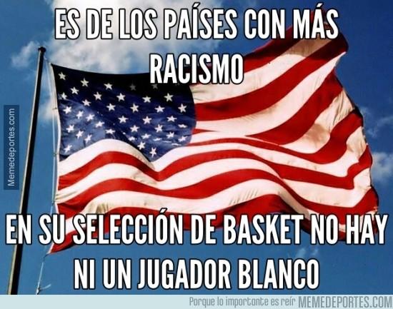 899479 - El racismo selectivo