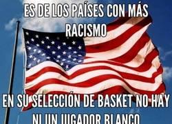 Enlace a El racismo selectivo