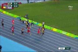 Enlace a ¡Triple triplete para el monstruo de la velocidad! ¡9 oros para Usain Bolt!