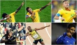 Enlace a Las inspiraciones de Neymar