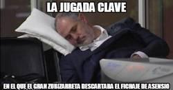 Enlace a El gran culpable de que Asensio triunfe en el Madrid