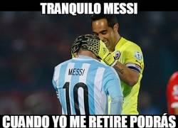 Enlace a La pesadilla de Messi aún no se ha terminado...