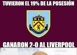 Enlace a Guardiola no entiende al Burnley