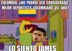Enlace a James sí que juega con el Madrid