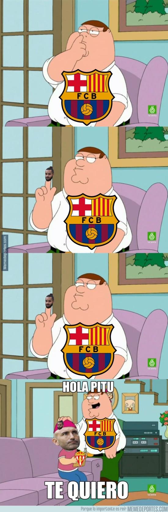 901307 - Así intenta el Barça librarse de Douglas