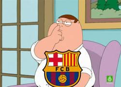 Enlace a Así intenta el Barça librarse de Douglas