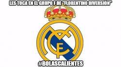 Enlace a El Real Madrid lo ha vuelto a hacer