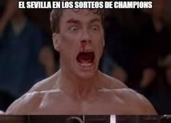 Enlace a El Sevilla siempre igual...