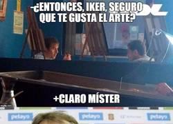 Enlace a Se filtra la conversación entre Lopetegui y Casillas