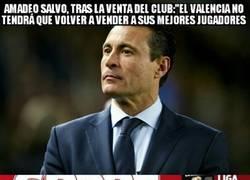 Enlace a Con Lim o sin Lim, siempre igual el Valencia...