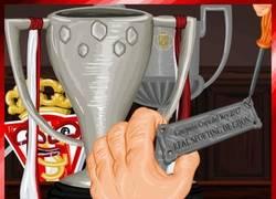 Enlace a El trofeo que ya ha ganado el Sporting al fichar a Douglas, por @r4six