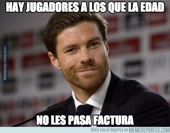 901901 - Simplemente Xabi Alonso