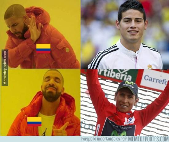 902133 - Colombianos en España estos momentos...