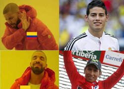 Enlace a Colombianos en España estos momentos...