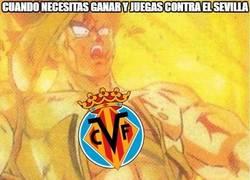 Enlace a La única esperanza de Villarreal
