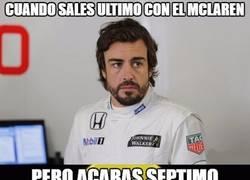 Enlace a Triunfo máximo de Fernando Alonso