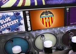 Enlace a Barça y Valencia en los últimos años