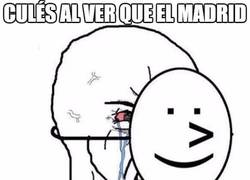 Enlace a Culés al ver que el Madrid juega con más canteranos
