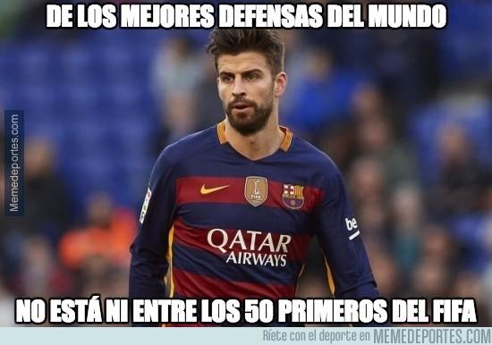 904444 - El FIFA maltrata a Piqué