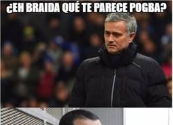 Enlace a Mourinho no lo tiene muy claro