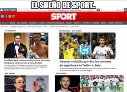 Enlace a El sueño de Sport