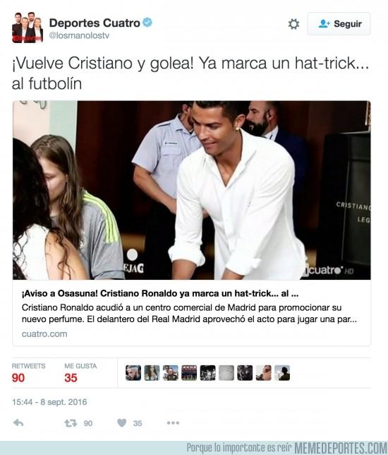 905258 - El periodismo español cada día da más pena