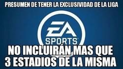 Enlace a EA y su