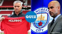Enlace a ¿Cuál sería tu once ideal del derbi de Manchester?
