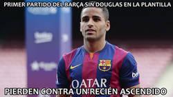 Enlace a #Douglasdependencia