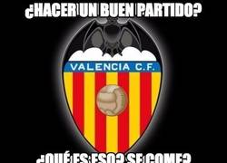 Enlace a Valencia y su manía de perder