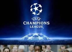 Enlace a Cuando recuerdas que mañana vuelve... ¡¡LA UEFA CHAMPIONS LEAGUE!!