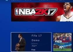 Enlace a ¿Y la demo del FIFA17 qué? Así estamos todos ahora mismo