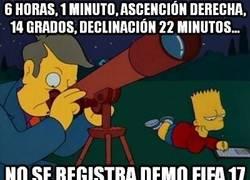 Enlace a Seguimos sin la Demo del FIFA17
