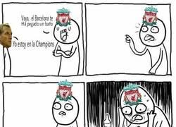 Enlace a La venganza de Rodgers