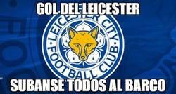 Enlace a ¡La Champions más cerca de Leicester!