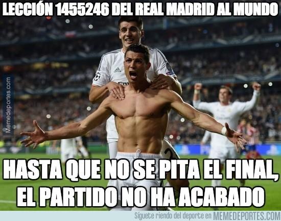 907704 - ¡SIMPLEMENTE REAL MADRID CF!